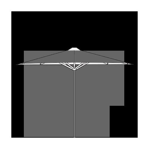 Shadescapes Commercial Umbrellas