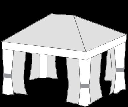 Cuscini Square One