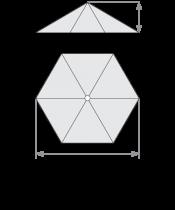 Umbrosa Paraflex Bronze
