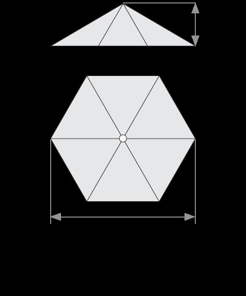 Umbrosa Paraflex