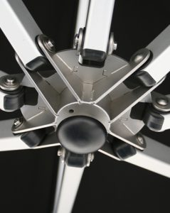 Woodline Pendulum Detail 2