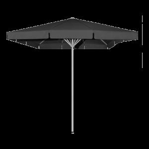 Giant Telescopic Umbrellas