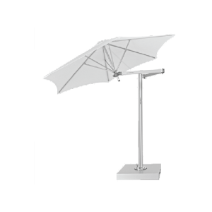 Cantilever Offset Umbrellas