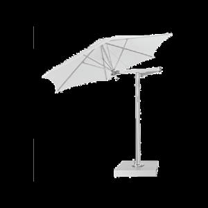 Cantilever Offset Umbrellas