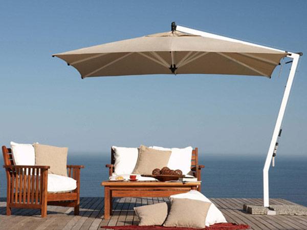 Coral Bay Umbrellas Collection