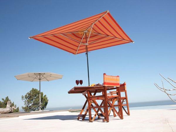Woodline Umbrellas Collection