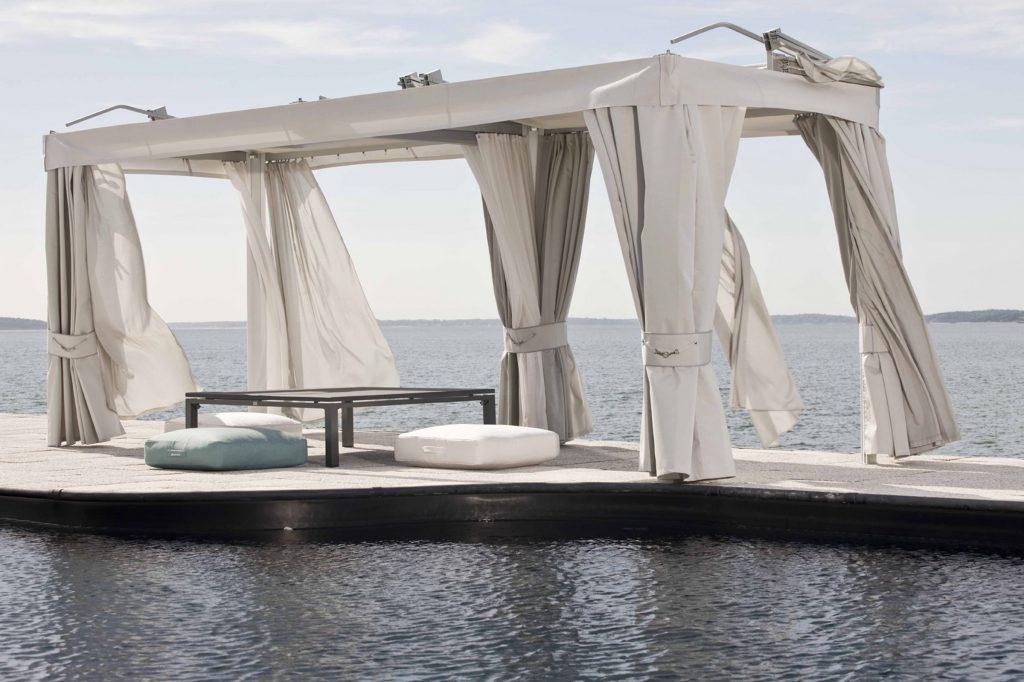 Cuscini Terrace Concept