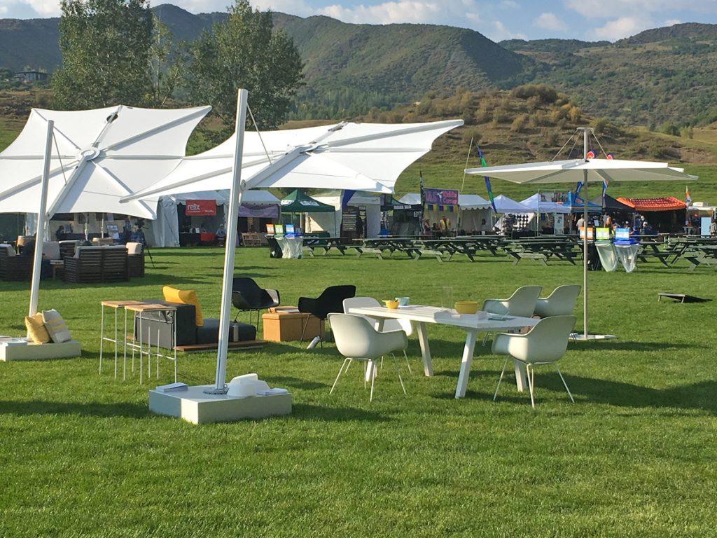 Aspen Snowmass Jazz Festival