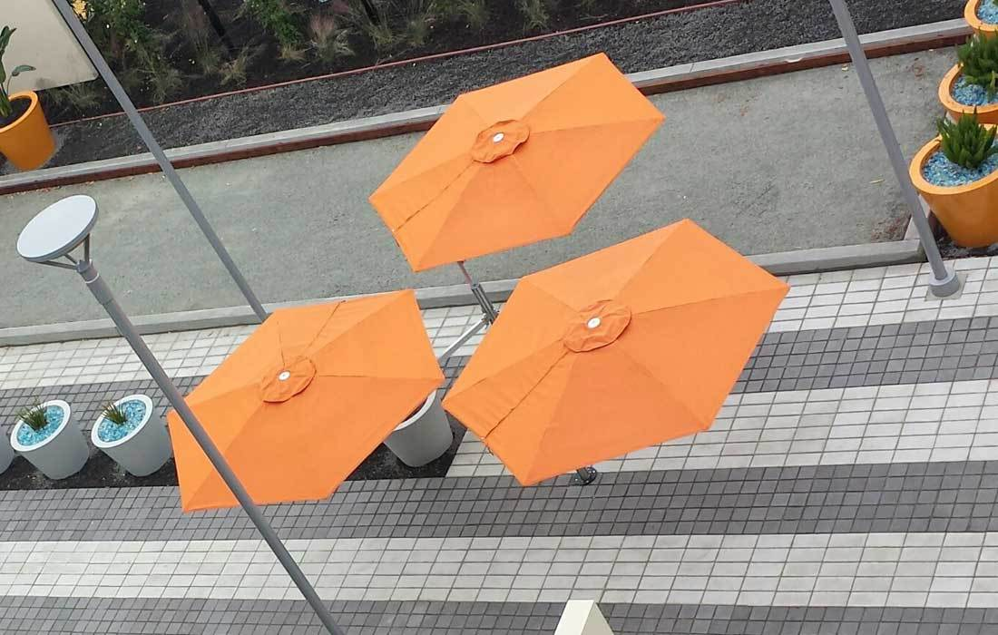 UMBROSA REPLACEMENT CANOPIES