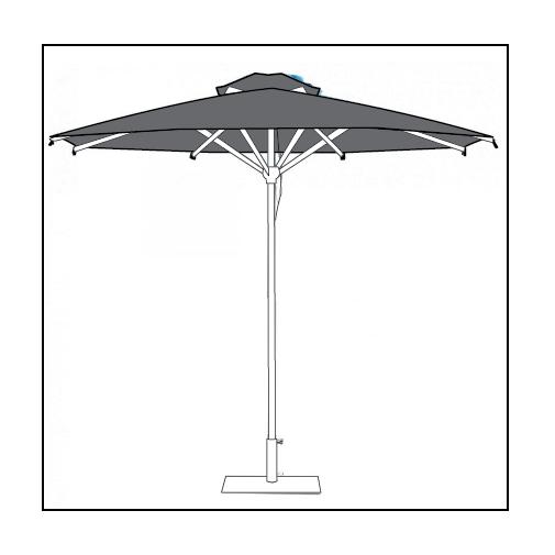 Shadescapes Contemporary Umbrella Collections